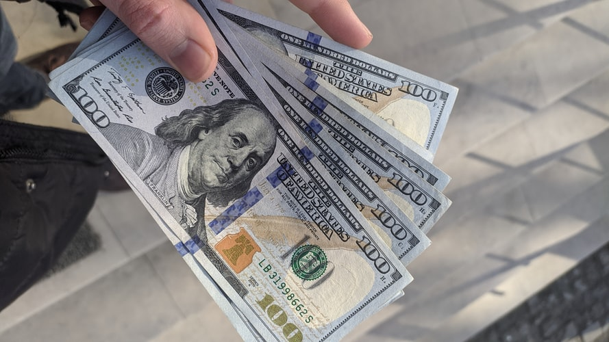 Payday loans in times of financial crisis